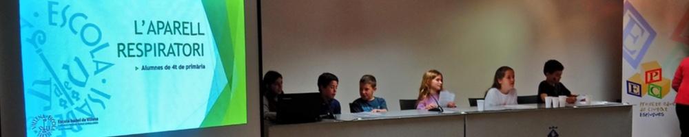 2n Fòrum de Petits Talents Científics