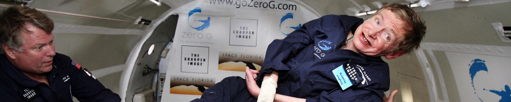 Mor Stephen Hawking als 76 anys d'edat